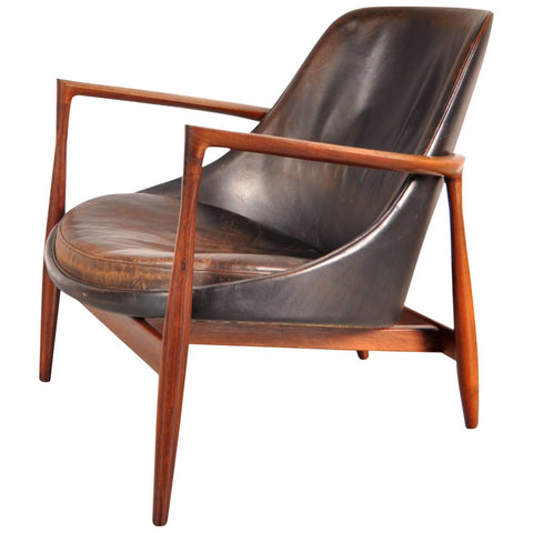 Elizabeth Chair By Ib Kofod Larsen, From 1stdibs Website