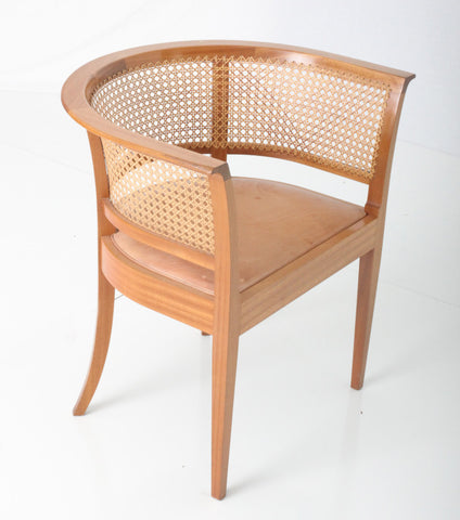 Faaborg Chair by Klint