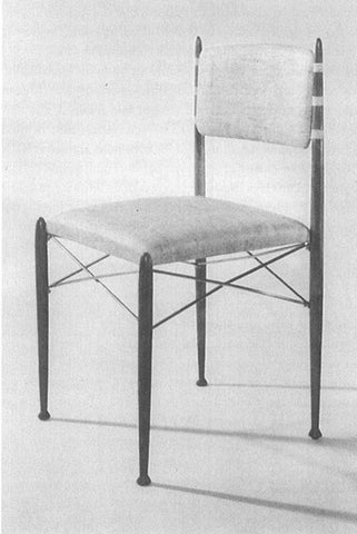 Robert Kaiser Dining Chair.