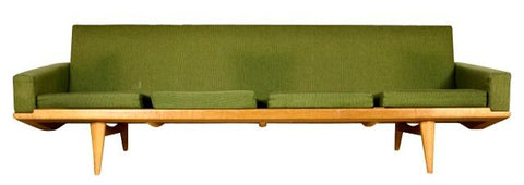 4-seater sofa by H.W. Klein
