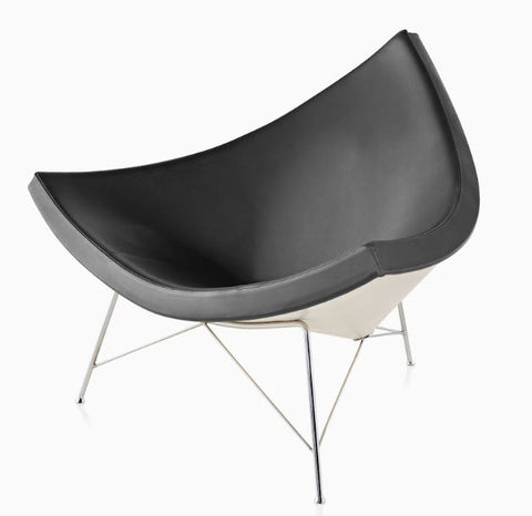 George Nelson Coconut Chair, Image from Herman Miller