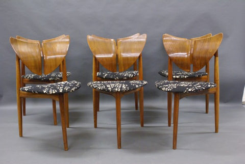 Kurt Ostervig Butterfly Chair