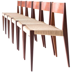 Cadovius Royal Chairs