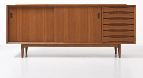 Arne Vodder Model 29 Sideboard