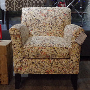 The Billie Custom Chair - Vintage Home Boutique - 10