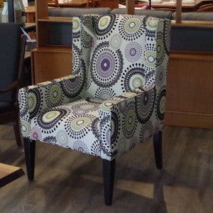 The Blake Custom Chair - Vintage Home Boutique - 1