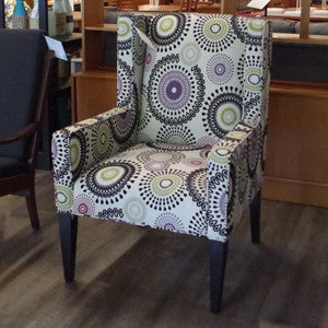 The Blake Custom Chair - Vintage Home Boutique - 2