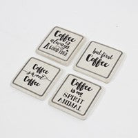 Coasters - Vintage Home Boutique