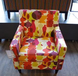 The Bertram Chair - Vintage Home Boutique - 4