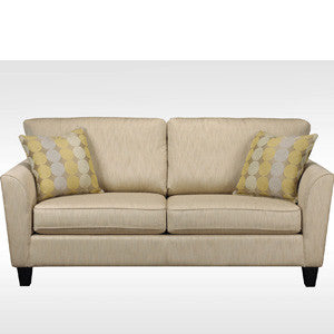 Emma Custom Sectional Sofa - Vintage Home Boutique - 9