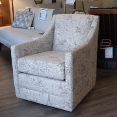 The Glen Swivel Chair