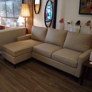 Jimmy Custom Sofa - Vintage Home Boutique - 2