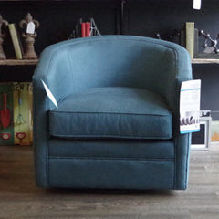 Lane Swivel Tub Chair - Vintage Home Boutique - 1