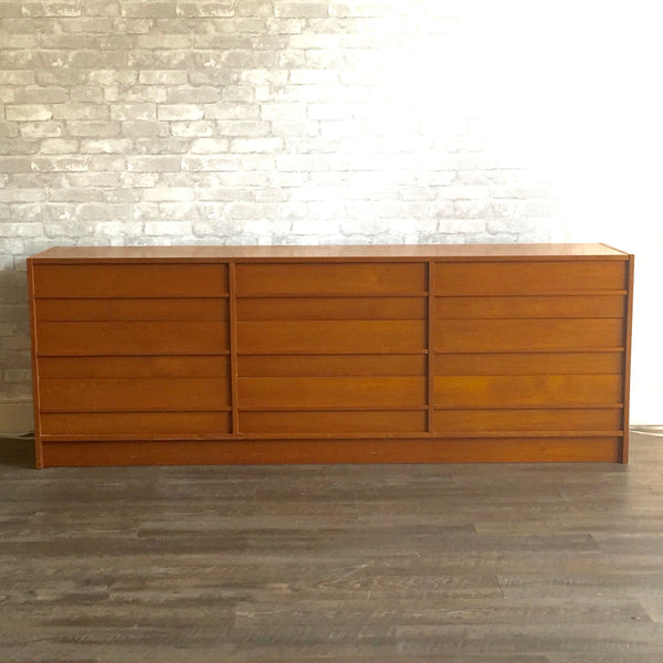 acorn drawer century midcentury elm o dresser mid products west