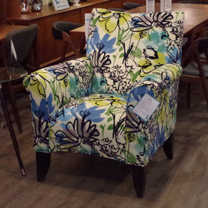The Linton Custom Chair - Vintage Home Boutique - 6