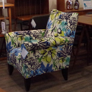 The Linton Custom Chair - Vintage Home Boutique - 5