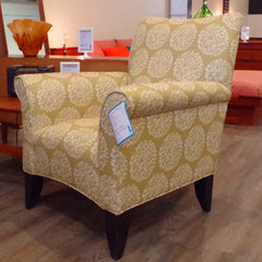 The Linton Custom Chair - Vintage Home Boutique - 1