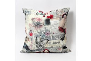 Pillows - Vintage Home Boutique - 15