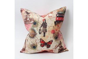 Pillows - Vintage Home Boutique - 18