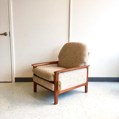 Original R Huber Lounge Chair