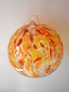 Hand Blown Glass Ornaments - Vintage Home Boutique - 2