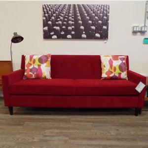 The Bertram custom mid century modern sofa - Vintage Home Boutique - 8