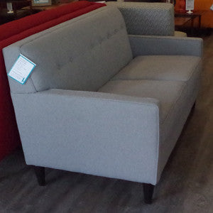 The Bertram custom mid century modern sofa - Vintage Home Boutique - 3