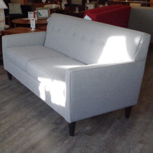 The Bertram custom mid century modern sofa - Vintage Home Boutique - 4