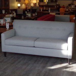 The Bertram custom mid century modern sofa - Vintage Home Boutique - 6