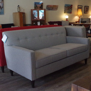 The Bertram custom mid century modern sofa - Vintage Home Boutique - 1