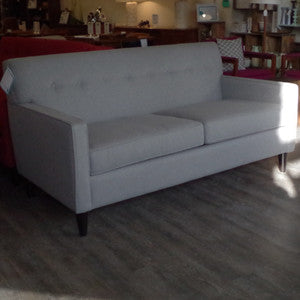 The Bertram custom mid century modern sofa - Vintage Home Boutique - 5