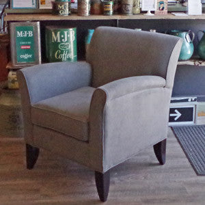 The Billie Custom Chair - Vintage Home Boutique - 1