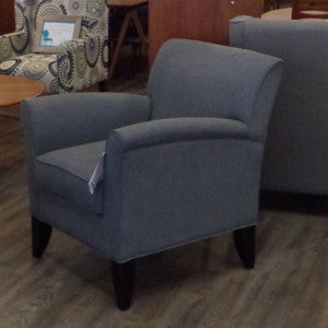 The Billie Custom Chair - Vintage Home Boutique - 5
