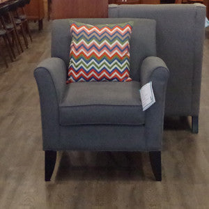 The Billie Custom Chair - Vintage Home Boutique - 7