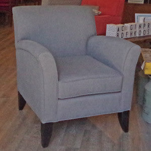 The Billie Custom Chair - Vintage Home Boutique - 2