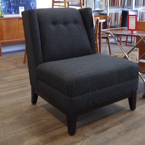 The Bobby Custom Chair - Vintage Home Boutique - 5