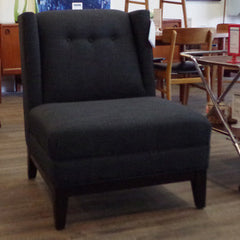 The Bobby Custom Chair - Vintage Home Boutique - 1