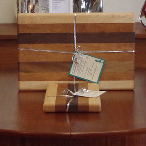 Hand Made Cutting Boards - Vintage Home Boutique - 1