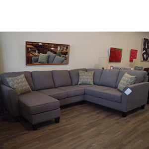 Emma Custom Sectional Sofa - Vintage Home Boutique - 5