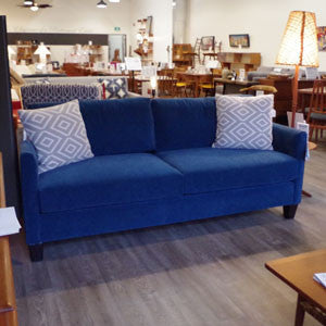 The Julian mid century modern sofa - Vintage Home Boutique - 1