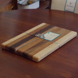 Hand Made Cutting Boards - Vintage Home Boutique - 3