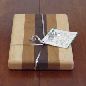 Hand Made Cutting Boards - Vintage Home Boutique - 2