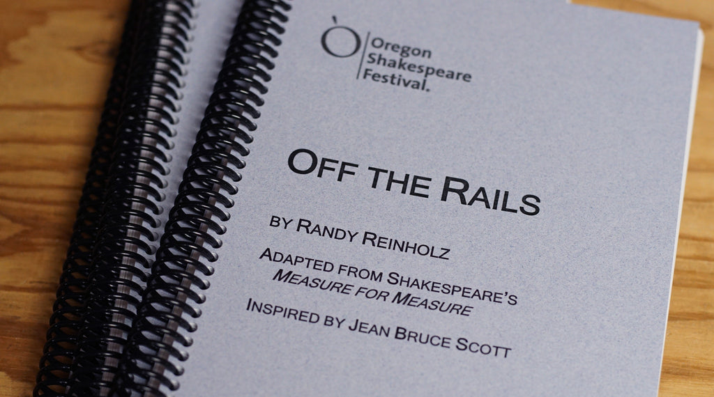 Off the Rails script signing