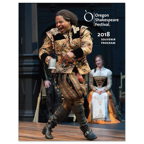 2018 OSF Souvenir Program