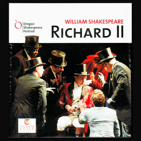 OSF Audio Production of Richard II - CD