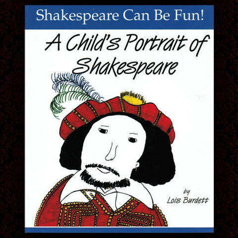 A Childs's Portrait of Shakespeare