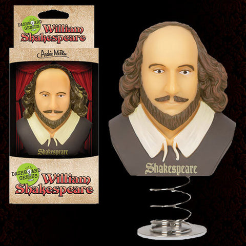 Shakespeare Dash Genius