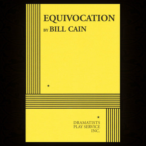 Equivocation - Cain