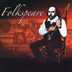 Folkspeare - CD
