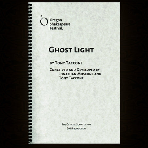 Ghost Light (OSF House Script)